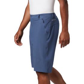 "Columbia Triple Canyon 12"" Shorts Men, blauw"